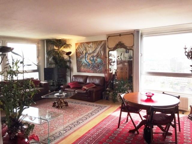Vente appartement Puteaux 684000€ - Photo 1