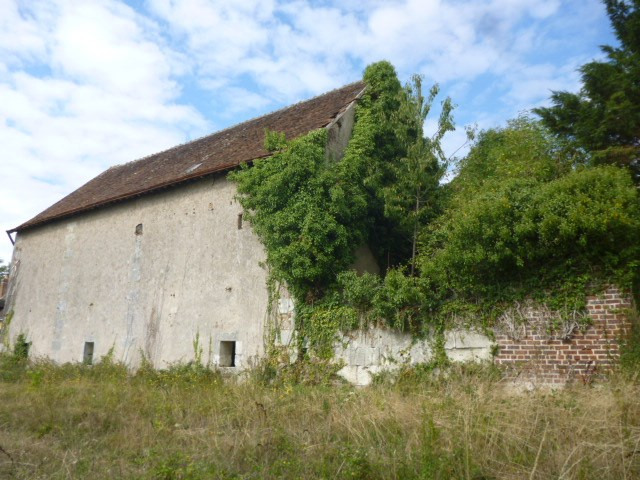 Sale house / villa Saint laurent en gatines 69210€ - Picture 8