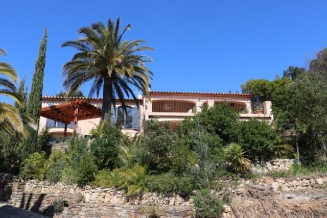 Vente maison / villa Cavalaire sur mer 1565000€ - Photo 11