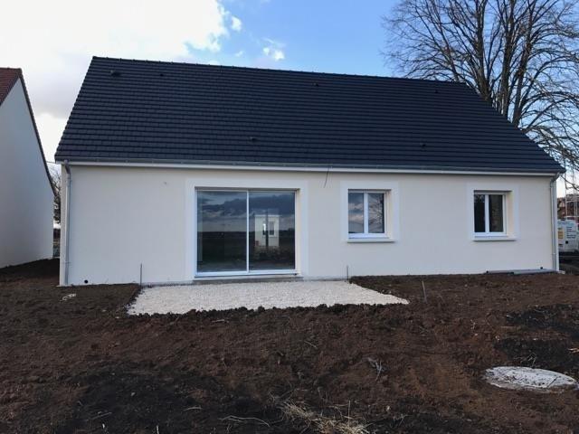 Vente maison / villa Blois 189500€ - Photo 2