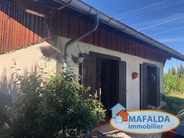 Sale house / villa Saint sigismond 349000€ - Picture 1