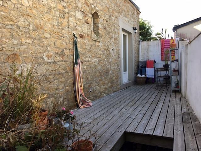 Sale house / villa Baden 216000€ - Picture 2