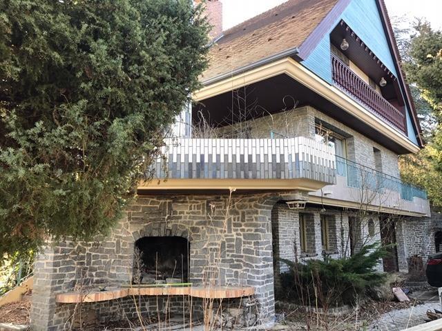 Revenda casa L etang la ville 850000€ - Fotografia 1