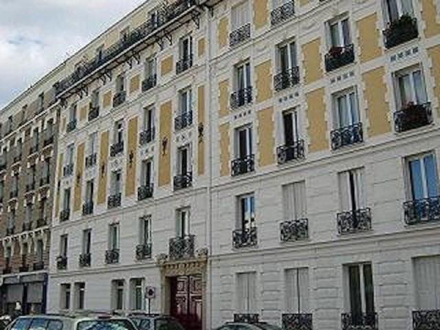 Rental apartment Levallois-perret 1250€ CC - Picture 6
