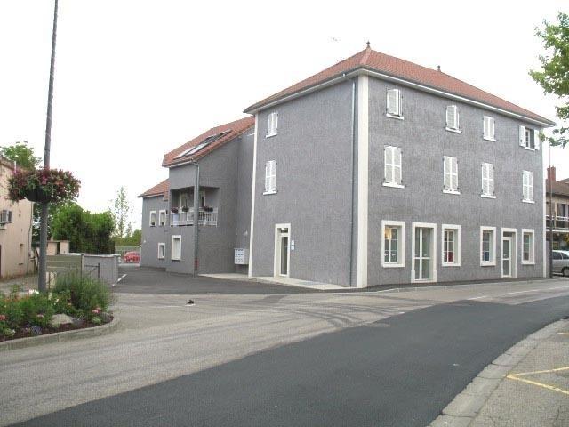 Vente appartement Villette d anthon 143000€ - Photo 1