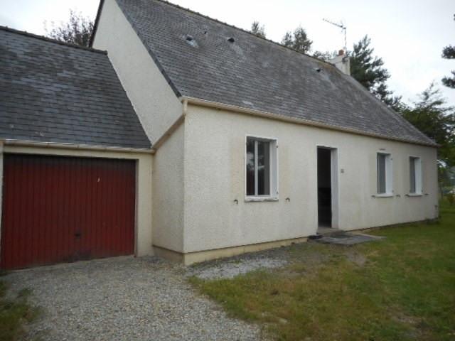 Vente maison / villa Landebia 136500€ - Photo 1