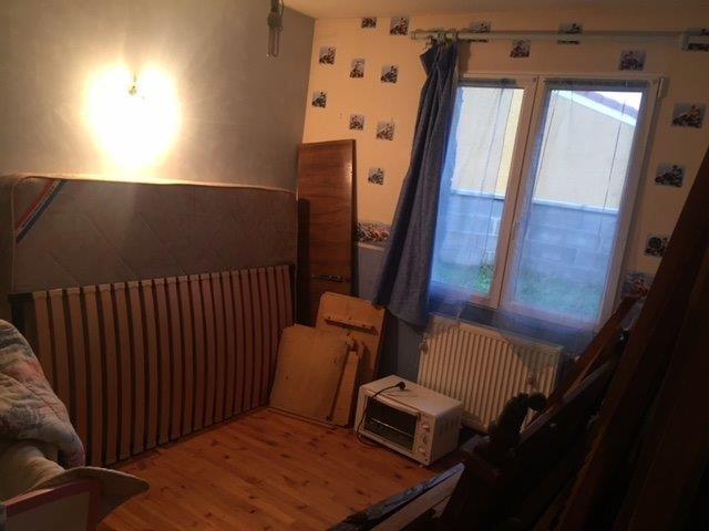 Venta  casa Sury-le-comtal 136000€ - Fotografía 3