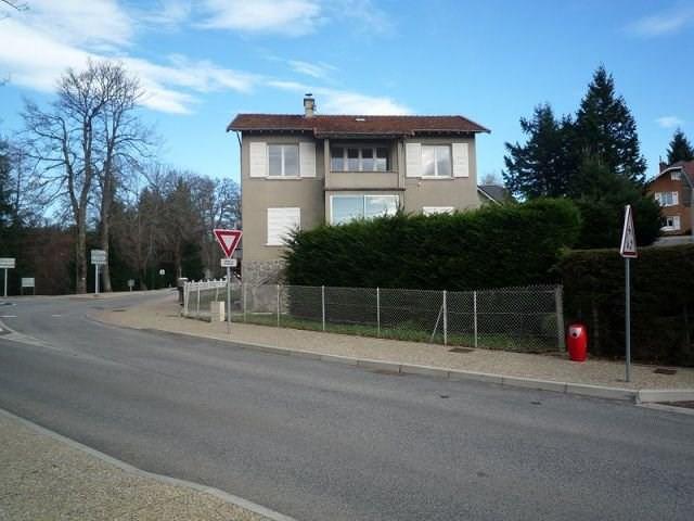 Sale apartment Le chambon sur lignon 80500€ - Picture 1