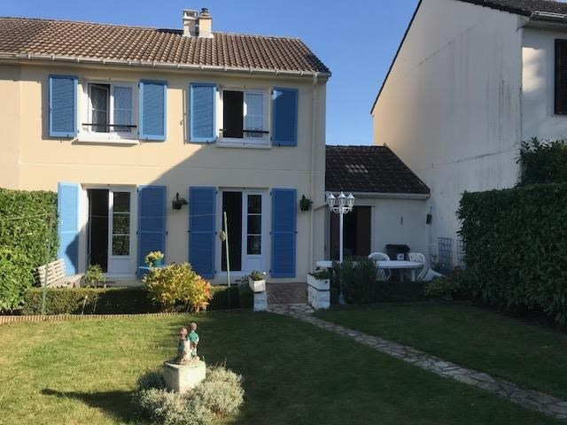 Sale house / villa Beauvais 192000€ - Picture 1
