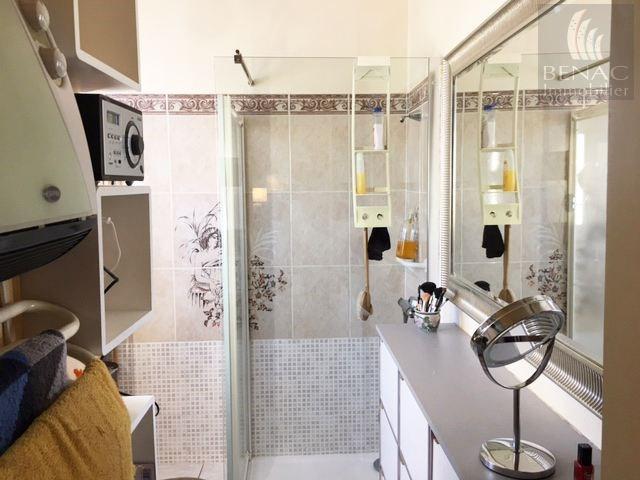 Vente maison / villa St benoit de carmaux 136000€ - Photo 8