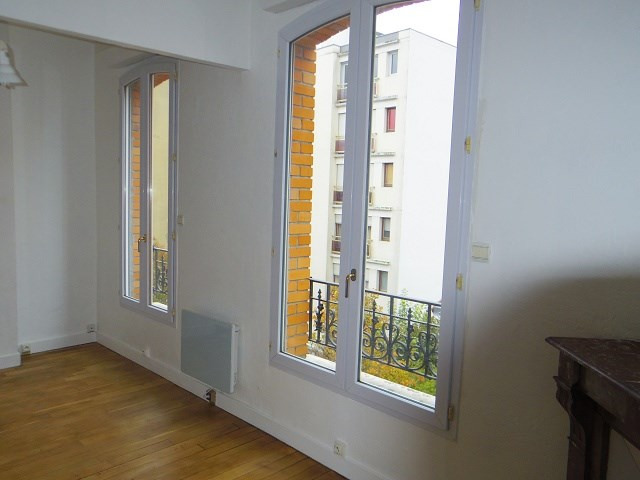 Vente appartement Vincennes 335 000€ - Photo 1