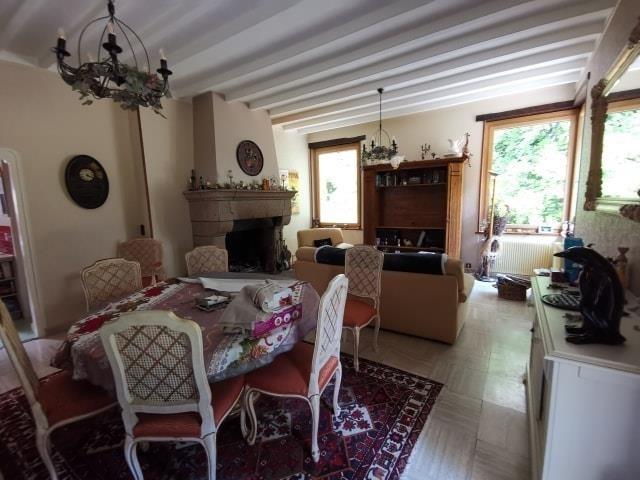 Sale house / villa Creances 240350€ - Picture 6