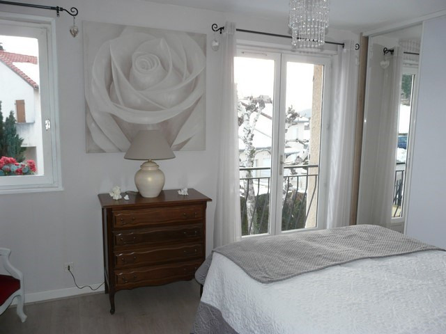 Vendita casa Ricamarie (la) 159000€ - Fotografia 10
