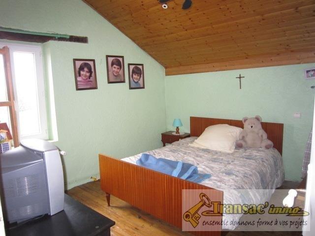 Sale house / villa St remy sur durolle 54500€ - Picture 6