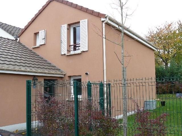 Affitto casa Villennes sur seine 1500€ CC - Fotografia 8