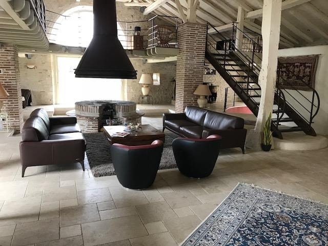 Deluxe sale house / villa Agen 1 260 000€ - Picture 10
