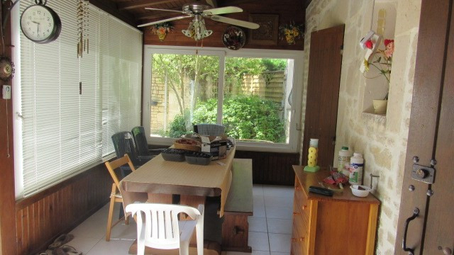 Vente maison / villa Aulnay 169 600€ - Photo 8