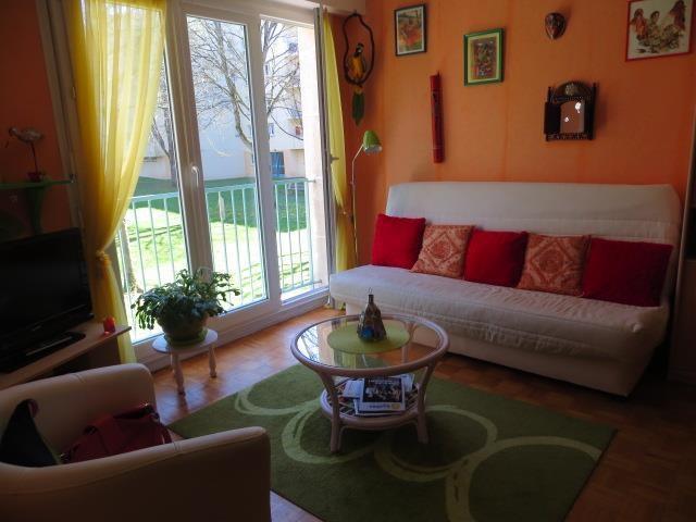 Verkoop  appartement Epernon 130000€ - Foto 2