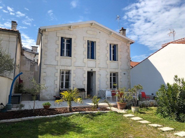 Location vacances maison / villa Royan 1108€ - Photo 1