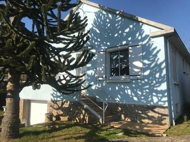 Vente maison / villa Saint herblain 262500€ - Photo 1