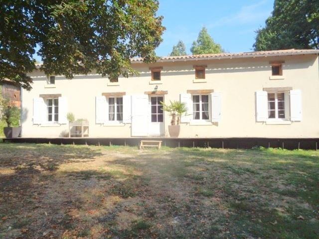 Vente maison / villa Saint andre de cubzac 338000€ - Photo 1