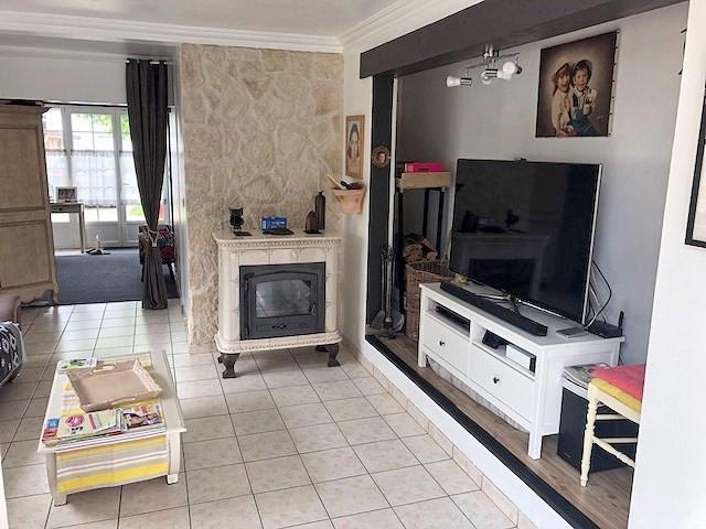 Sale house / villa Saint palais sur mer 522500€ - Picture 5