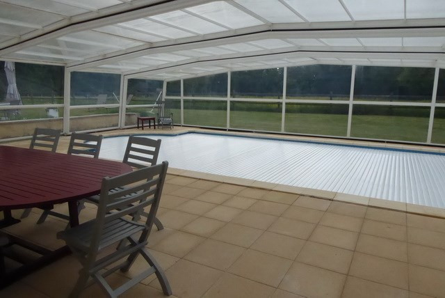 Deluxe sale house / villa Angers 685 000€ - Picture 11
