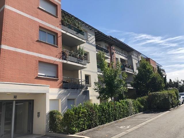 Rental apartment Toulouse 890€ CC - Picture 1