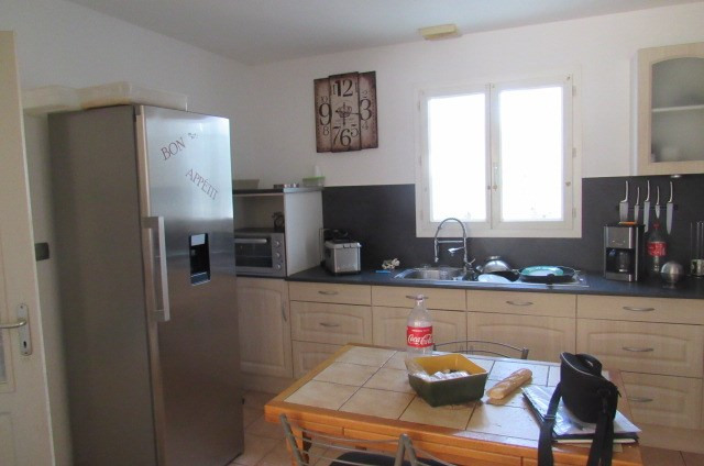 Vente maison / villa Romegoux 174 900€ - Photo 3