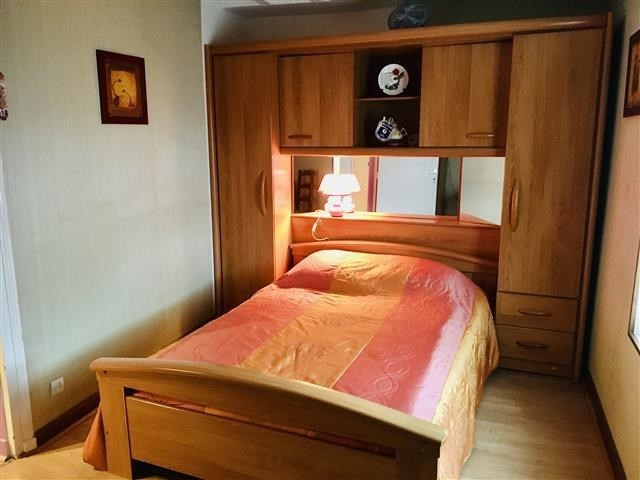 Venta  casa Chezy sur marne 142000€ - Fotografía 5