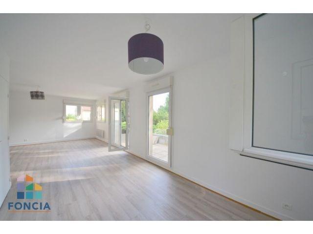 Sale apartment Suresnes 580000€ - Picture 5