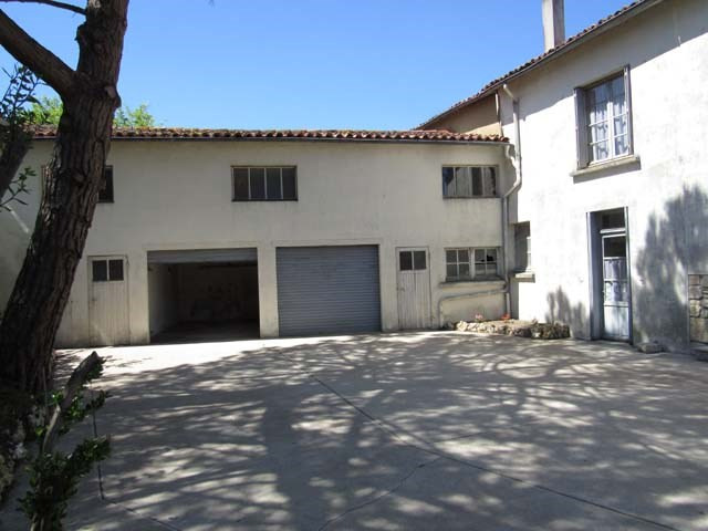 Sale house / villa Saint-julien-de-l'escap 75000€ - Picture 2