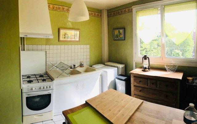 Vente appartement Sotteville les rouen 82000€ - Photo 3