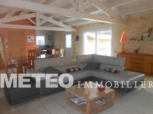 Sale house / villa Ste gemme la plaine 331000€ - Picture 7