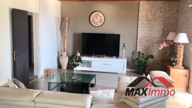 Vente maison / villa Petite ile 475000€ - Photo 6