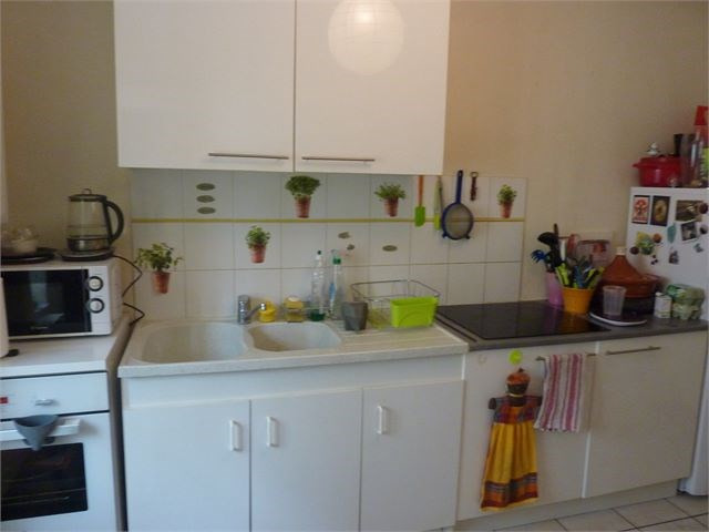 Location appartement Toul 460€ CC - Photo 6