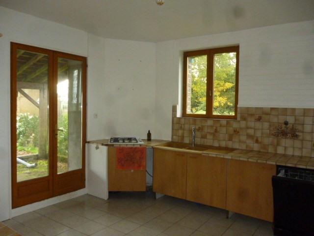 Sale house / villa Prunay cassereau 118200€ - Picture 9