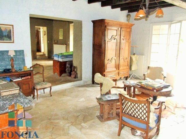 Verkauf von luxusobjekt haus Lamonzie-montastruc 395000€ - Fotografie 2