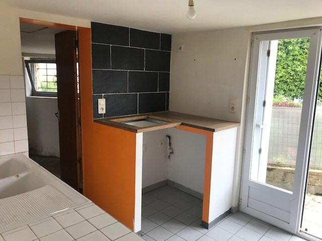 Vente maison / villa Le girouard 76500€ - Photo 4