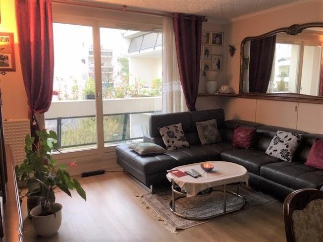 Sale apartment Asnieres sur seine 240000€ - Picture 3