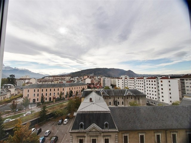 Vente appartement Annecy 249000€ - Photo 1