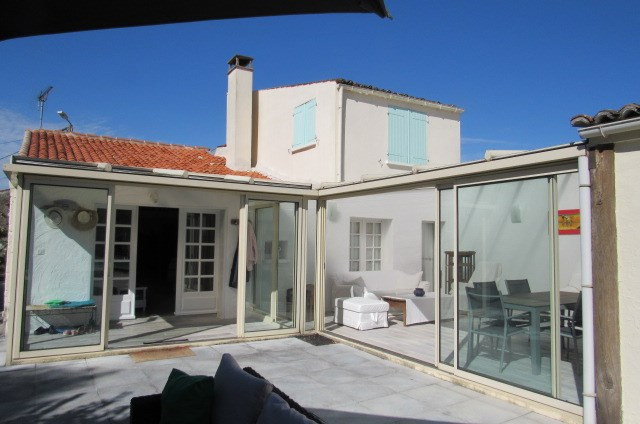 Sale house / villa Archingeay 284 850€ - Picture 1