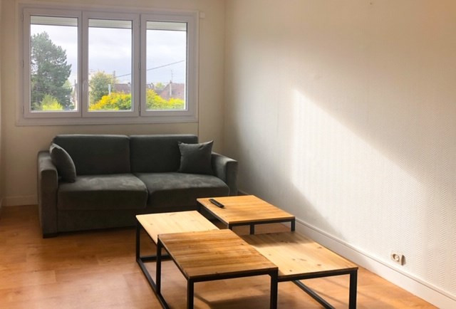 Sale apartment Caen 139 000€ - Picture 3