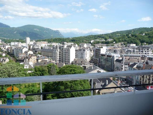 Verhuren  appartement Chambéry 615€ CC - Foto 5