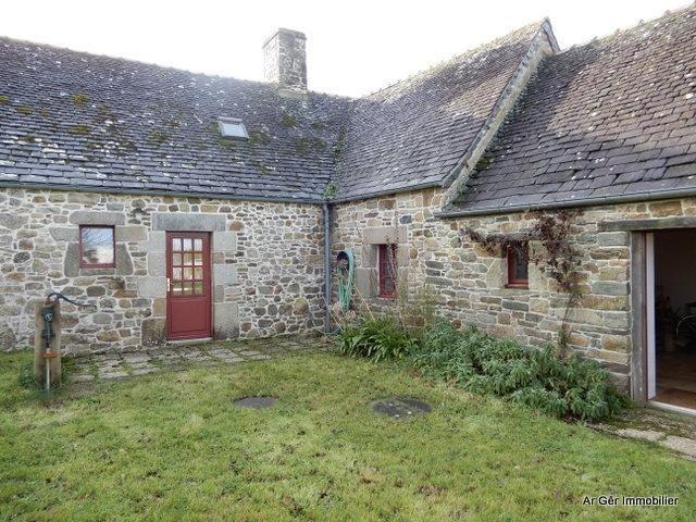 Sale house / villa Plouezoc h 234900€ - Picture 3