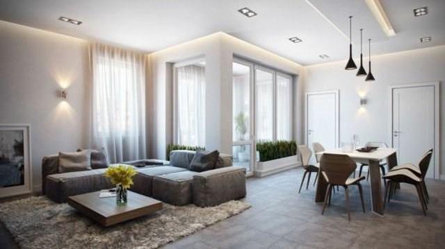 Deluxe sale apartment Villeneuve-d'ascq 651000€ - Picture 1