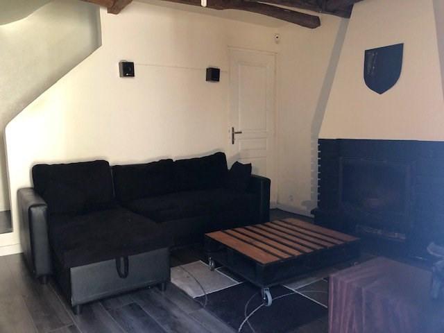 Venta  casa La ville du bois 224640€ - Fotografía 3