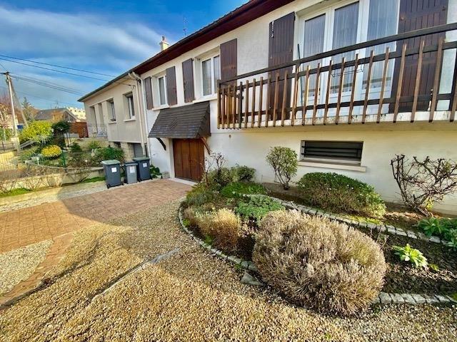 Vente maison / villa Caen 250000€ - Photo 4