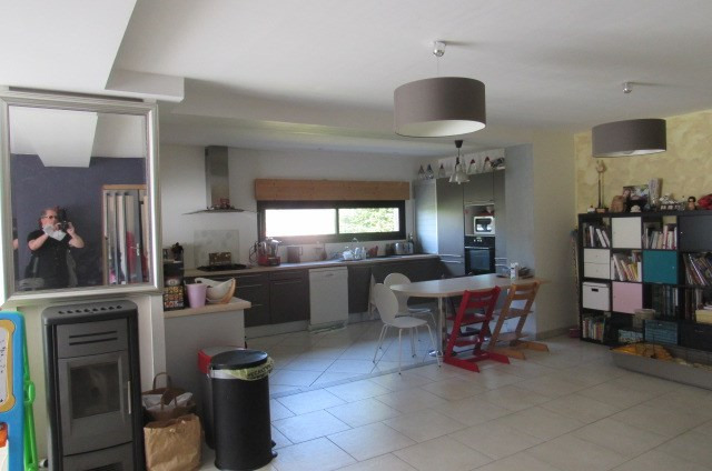 Vente maison / villa Sainte-radegonde 227 900€ - Photo 4