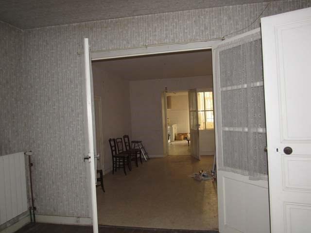 Vente maison / villa Saint-jean-d'angély 43500€ - Photo 2